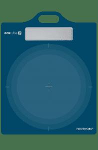 Platforma podometryczna
